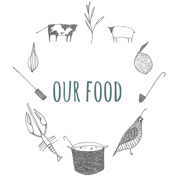 our-food-header